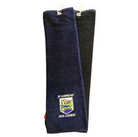 Turnberry Tri-fold Towels