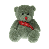 Red Nose Premium Bear