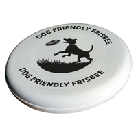 Dog Frisby
