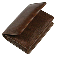 Ashbourne Leather Business card Wallet