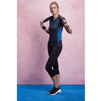 Ladies Cooltex Training T Shirt