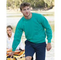 Mens Classic Raglan Sweat