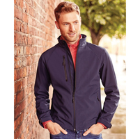 Russell Classic Softshell Jacket
