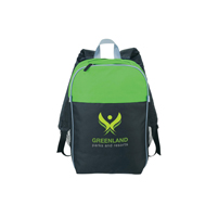 The Popin Laptop Backpack