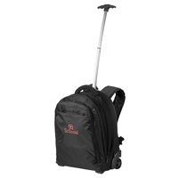 Laptop Rolling Backpack