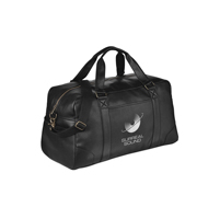 Oxford Weekender Duffel Bag.