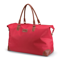 BOCCARIA TRAVEL BAG