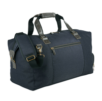 The Capitol Duffel Travel Bag.