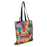 Sublimated Shopper Bag