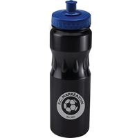 750ml Tear Drop Sports Bottle