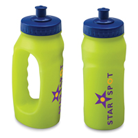500ml Glow Jogger Sports Bottle