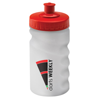 300ml Grip Sports Bottle