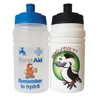 Energise Sports Bottle - Digital Print