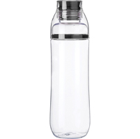 Plastic drinking bottle (750ml)