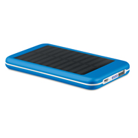 Solarflat Power Bank