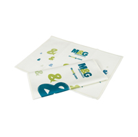 Dual Sided Cleaning Cloth